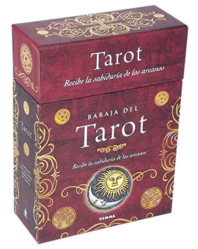 Tarot (Barajas)