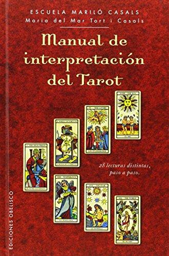 Manual De Interpretación Del Tarot (CARTOMANCIA)