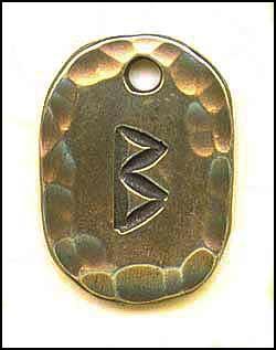 runa beorc, significado en la tirada de runas