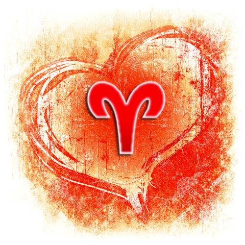 Predicción de amor para el signo de Aries en el 2011