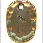 significado de la runa lagu en la tirada de runas