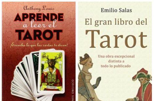 Los mejores libros para aprender a leer el tarot