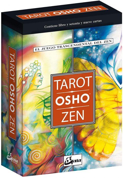 Tarot OSHO ZEN comprar